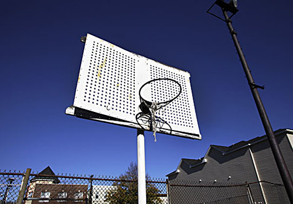 ©First Hoops™ Project